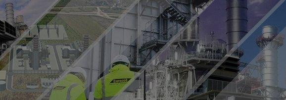 Enprode Engineering & Construction | EPC | Power Plants