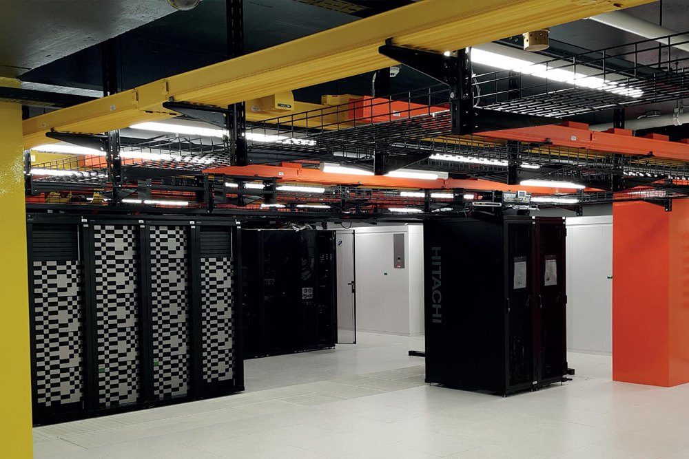 VAKIFBANK/ DATA CENTER
