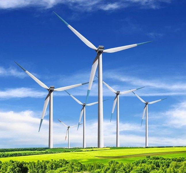 Wind Power Plant (WPP)